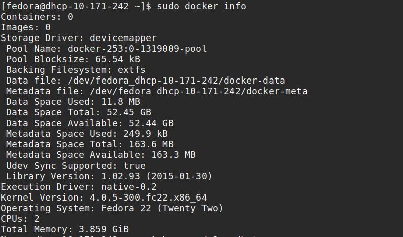 Friends Don't Let Friends Run Docker on Loopback in