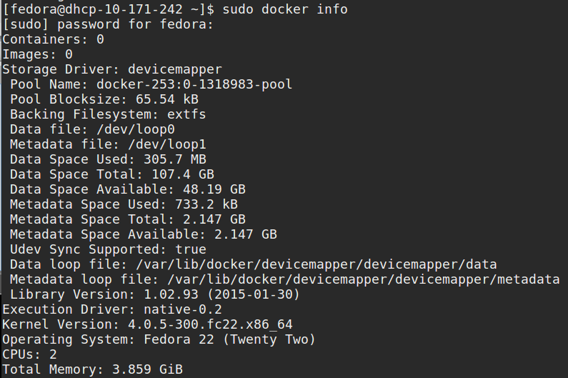 Friends Don't Let Friends Run Docker on Loopback in