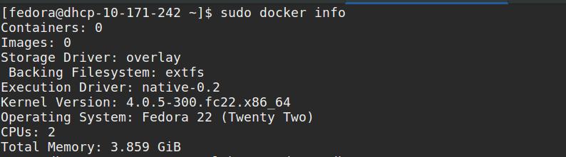 Friends Don't Let Friends Run Docker on Loopback in Production
